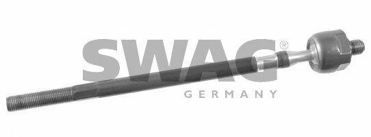 Осевой шарнир, рулевая тяга SWAG арт. 60922763