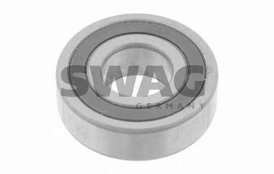 Центрирующий опорный подшипник, система сцепления SWAG арт. 60926262