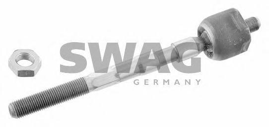 Осевой шарнир, рулевая тяга SWAG арт.
