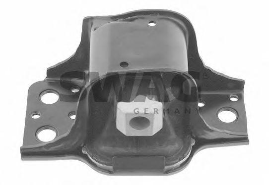 Подвеска, двигатель SWAG арт. 60928203