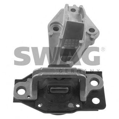 Опора двигуна SWAG 60928233