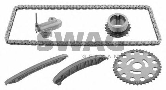Комплект цели привода распредвала SWAG арт. 99130639
