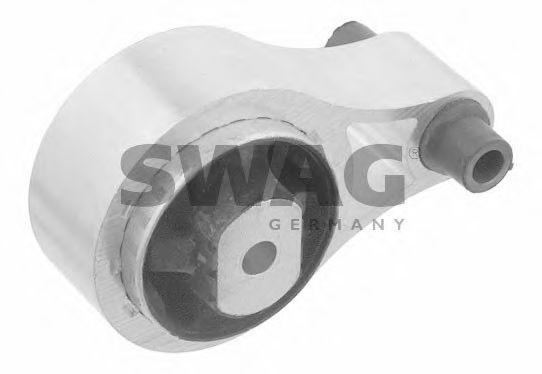 Подвеска, двигатель SWAG арт. 60930888