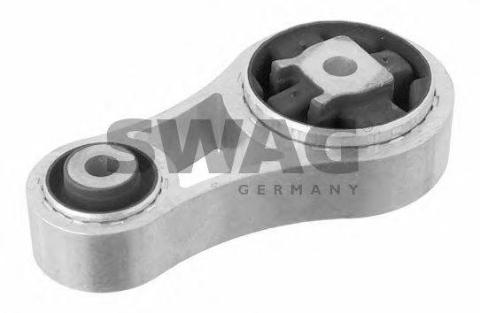 Подвеска, двигатель SWAG арт. 60931420