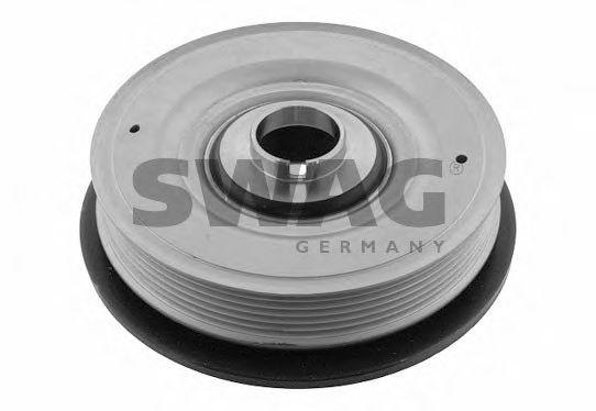 Шків ременя генератора SWAG 60931483