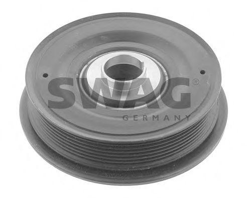 Шків ременя генератора SWAG 60932133