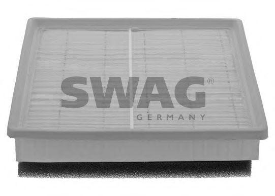 Воздушный фильтр SWAG арт. 60934401