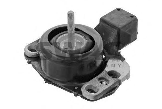 Подвеска, двигатель SWAG арт. 60936319