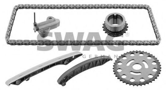 Комплект цели привода распредвала SWAG арт. 60937999