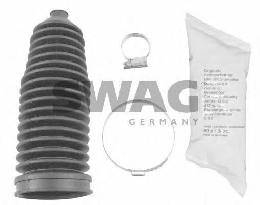 Комплект пылника, рулевое управление SWAG арт.