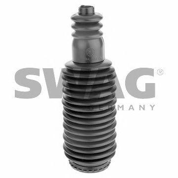 Пыльник, рулевое управление SWAG арт. 62919921