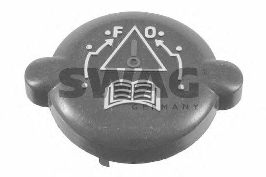 Крышка, резервуар охлаждающей жидкости SWAG арт. 62922080