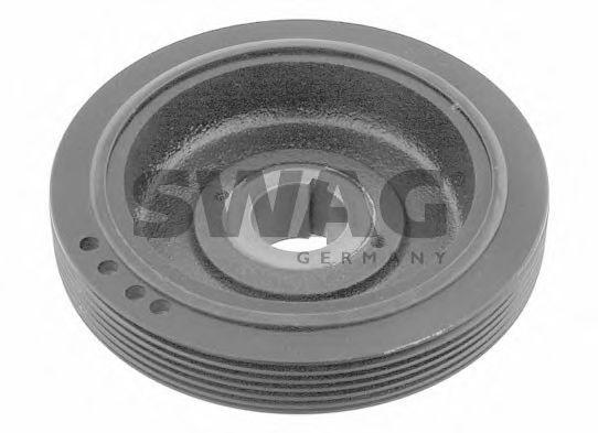 Шків ременя генератора SWAG 62926923