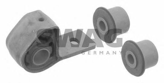 Монтажный комплект, рычаг независимой подвески колеса SWAG арт. 62928125