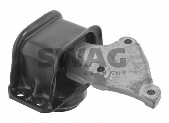 Опора двигуна гумометалева SWAG 62931130