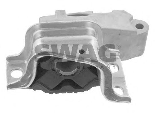 Опора двигуна гумометалева SWAG 62932277