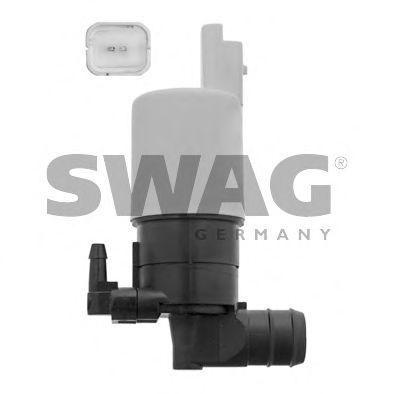 Водяной насос, система очистки окон SWAG арт. 62936333