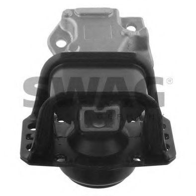 Опора двигуна гумометалева SWAG 62936898