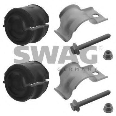 Комплект подшипника, стабилизатор SWAG арт.