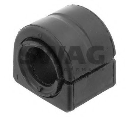 Втулка стабілізатора гумова SWAG 64939626