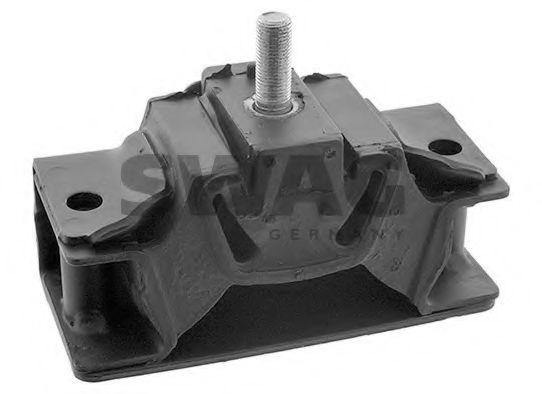 Опора двигуна гумометалева SWAG 70130005
