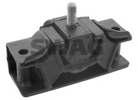 Опора двигуна гумометалева SWAG 70130007