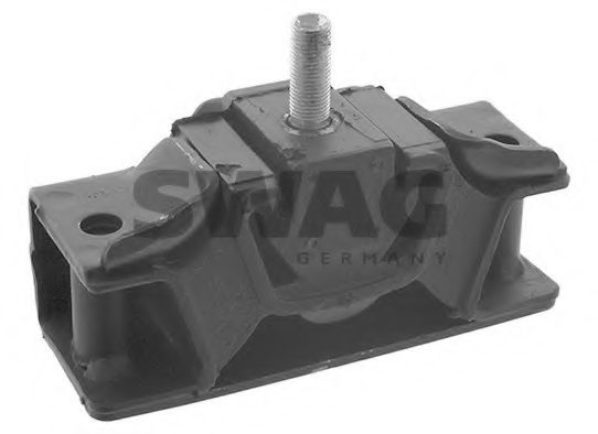 Опора двигуна гумометалева SWAG 70130008