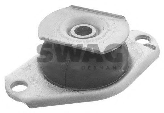 Опора двигуна гумометалева SWAG 70130024