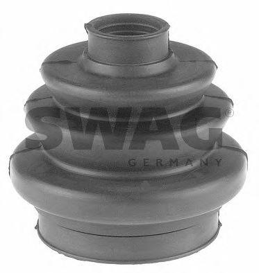 Пыльник, приводной вал SWAG арт. 70914296