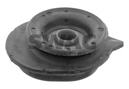 Опора амортизатора гумометалева SWAG 70928222