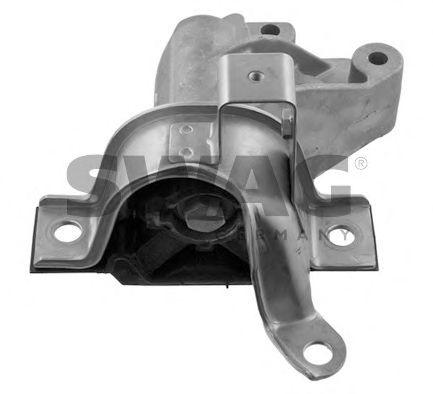 Подвеска, двигатель SWAG - 70 93 6975