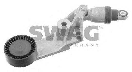 Натяжитель ремня, клиновой зубча SWAG арт.