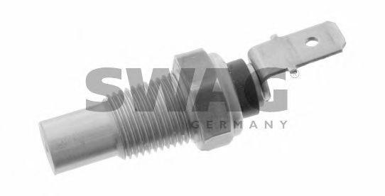 Датчик, температура охлаждающей жидкости SWAG арт.
