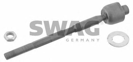 Смазки Осевой шарнир, рулевая тяга SWAG арт.