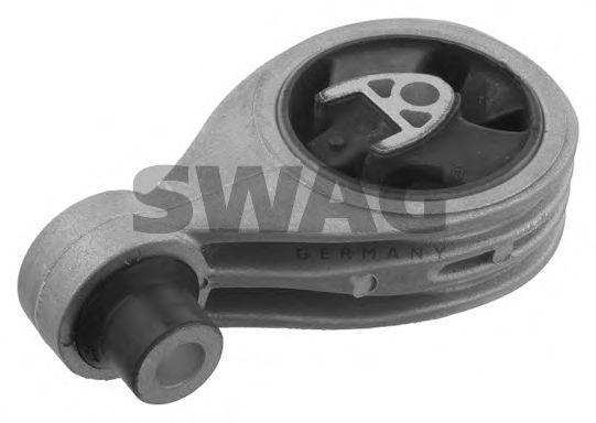 Опора двигуна гумометалева SWAG 82934064
