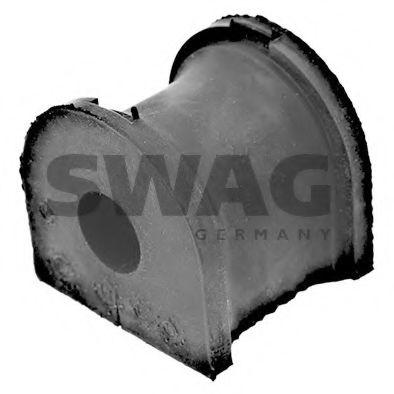 Втулка стабілізатора гумова SWAG 83942351