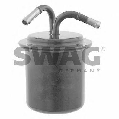 Фильтры топливные Топливный фильтр SWAG арт.