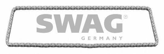 Цепь привода распредвала SWAG арт.