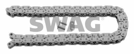 Цепь привода распредвала SWAG арт. 99110213