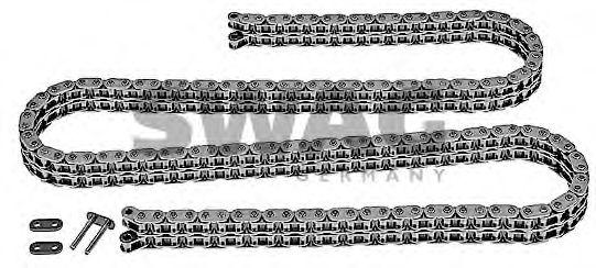 Цепь привода распредвала SWAG арт. 99110300