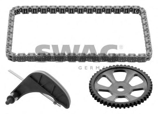 Комплект цели привода распредвала SWAG арт. 99133935