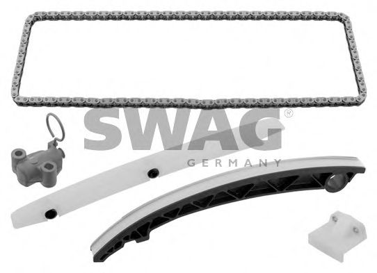 Комплект цели привода распредвала SWAG арт.