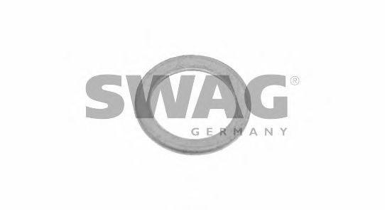 Уплотнительное кольцо, резьбовая пр SWAG арт.