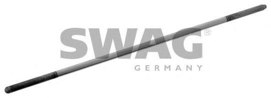 Центральный выключатель, система сцепления SWAG арт. 99915916