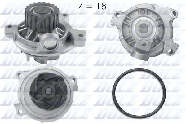 Водяной насос DOLZ арт. A178