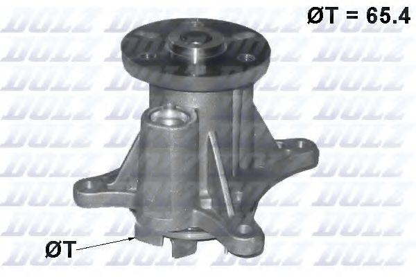 Водяной насос DOLZ арт. C137