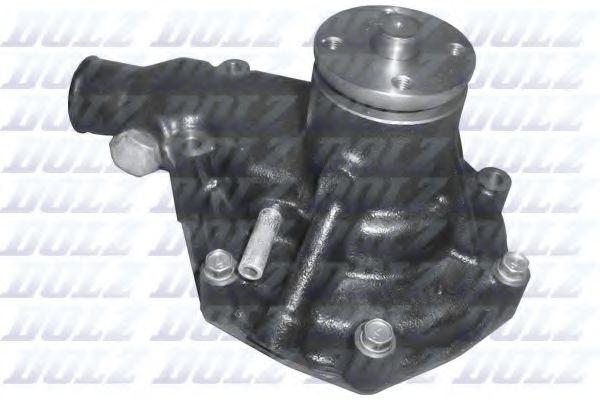Водяной насос DOLZ арт. H603