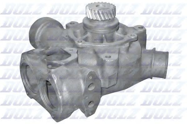 Водяной насос DOLZ арт. I128
