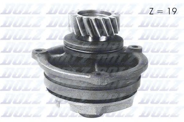 Водяной насос DOLZ арт. I169