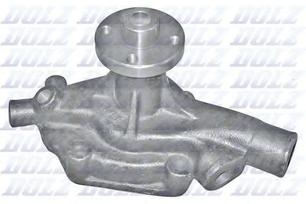 Водяной насос DOLZ арт. M134